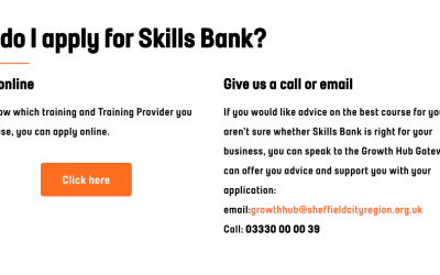 How to apply for Skillsbank Funding for Plan Grow Do [Video].