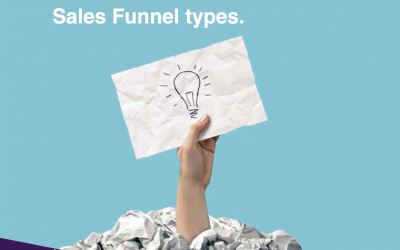 Sales Funnel Types – Do you have a Blockage?