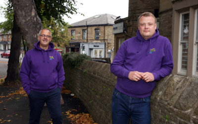 Changing Times Fuel Growth for Yorkshire Training Specialists