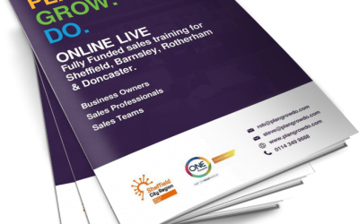 What do attendees get from Plan. Grow. Do. Online Live sales training? [Case studies inside!]
